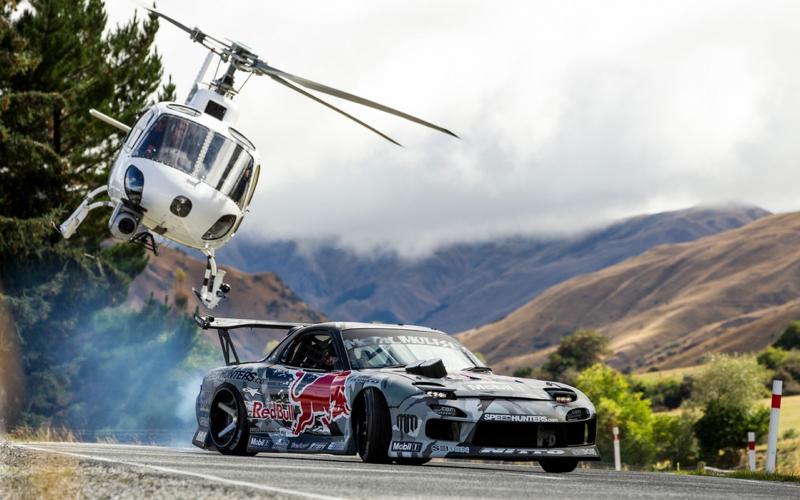 DLEDMV - Mazda Rotary Engine sound - 10