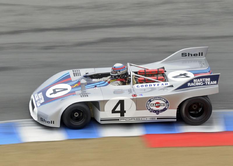 DLEDMV - Porsche 9083 Onboard Monterey - 01