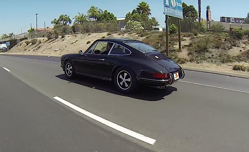 DLEDMV - Porsche 911 S 1973 AutoKennel - 02