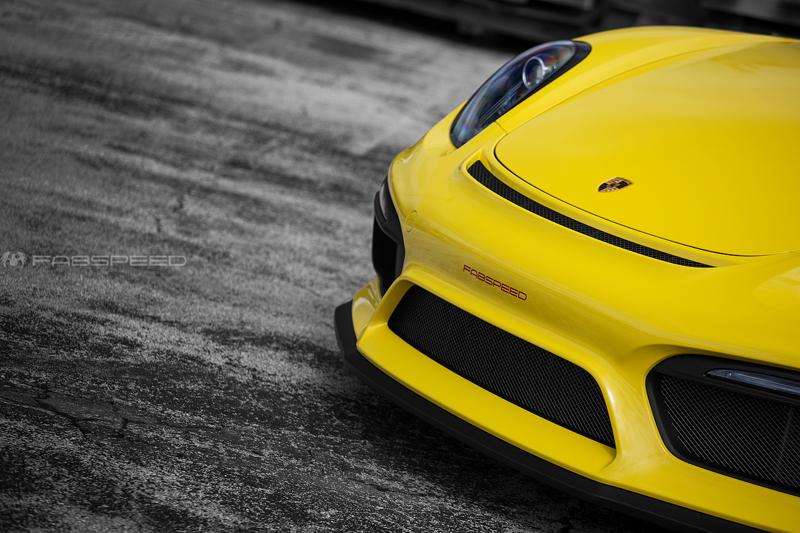 DLEDMV - Porsche Cayman GT4 Fabspeed - 03