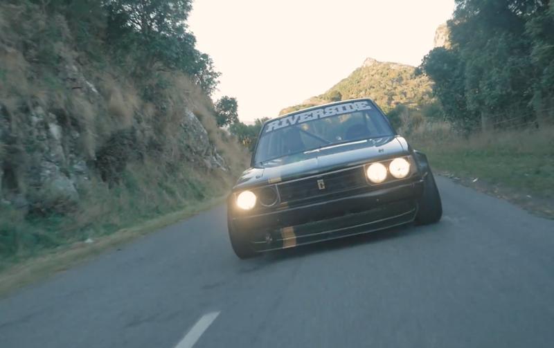 DLEDMV - Toyota KE70 Drift Zero 3 - 06