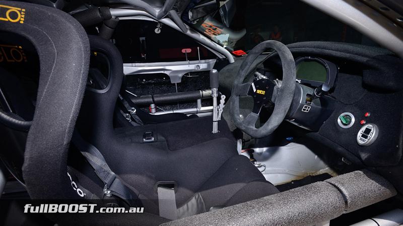 DLEDMV - Toyota Supra Time Attack 650hp - 03