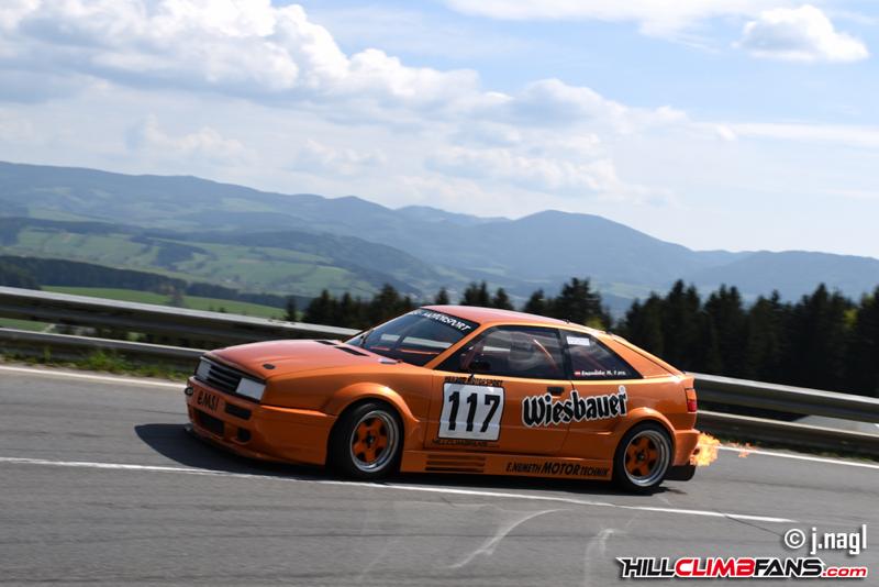 DLEDMV - VW Corrado Hillclimb #2 - 02