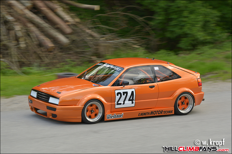 DLEDMV - VW Corrado Hillclimb #2 - 04