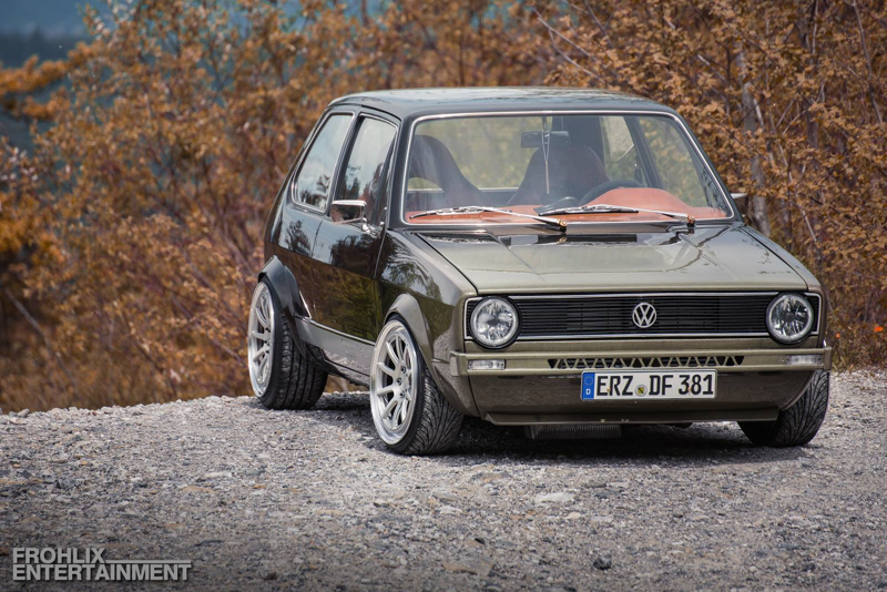 DLEDMV - VW Golf 1 turbo carboekevlar - 03