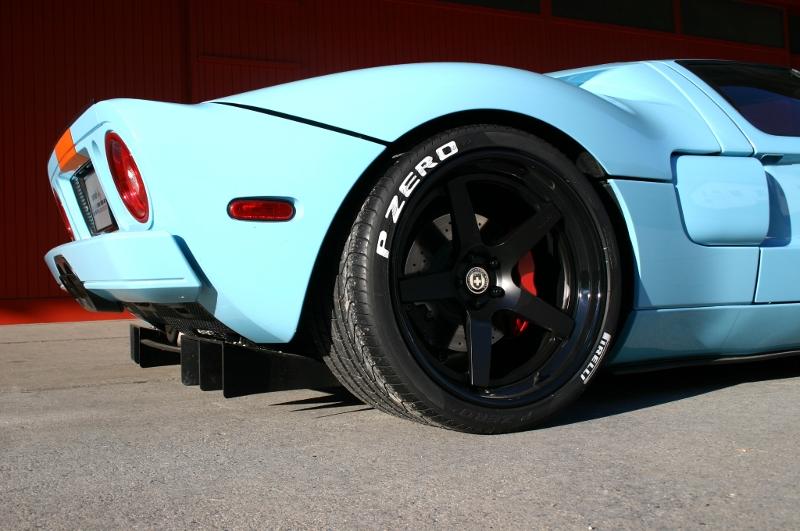 DLEDMVFord GT CarTech : le retour du mythe 03