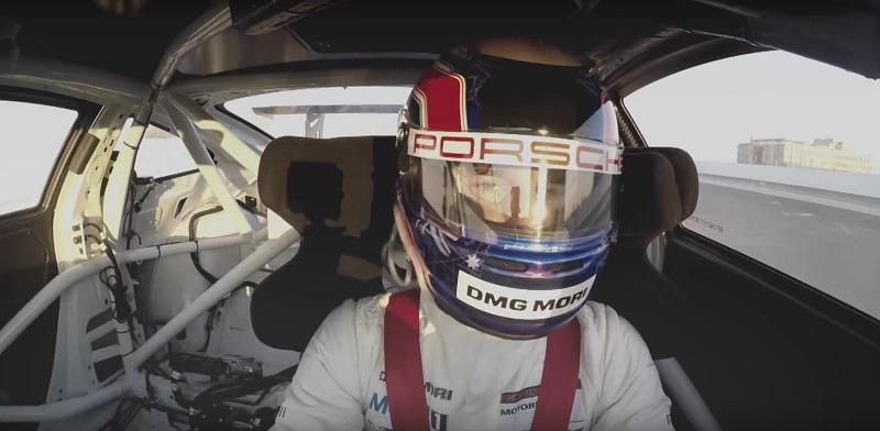 zzz M. Webber - 911 GT3 Cup 02