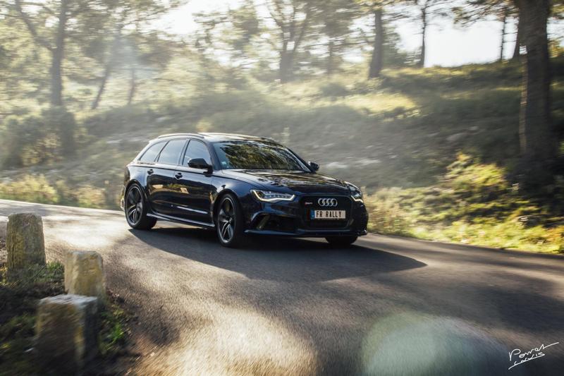 DLEDMV - Audi RS6 Creative Vision - 02