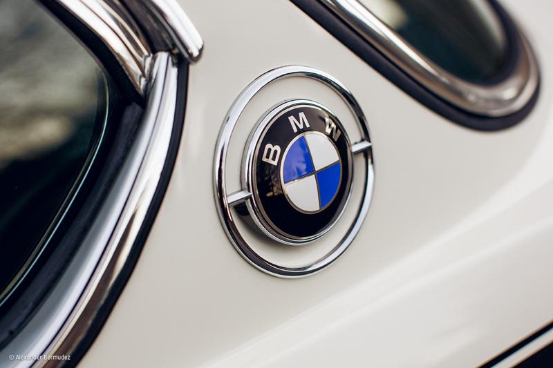 DLEDMV - BMW 3.0 CS Restomod - 01