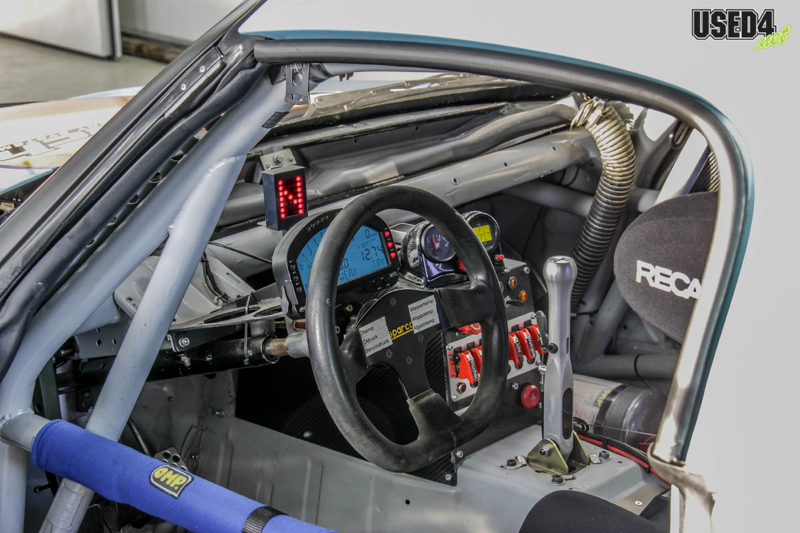 DLEDMV - Honda S3500 Time Attack - 08