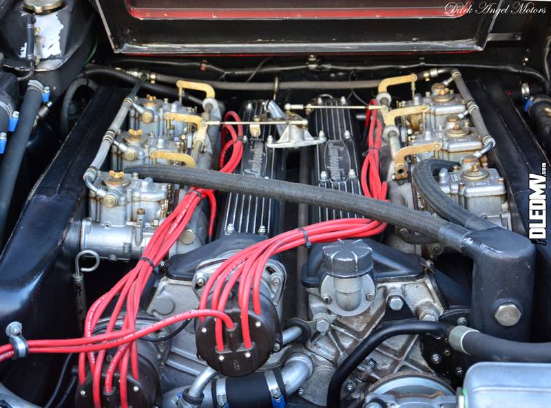 DLEDMV - Lamborghini Countach DAM - 02