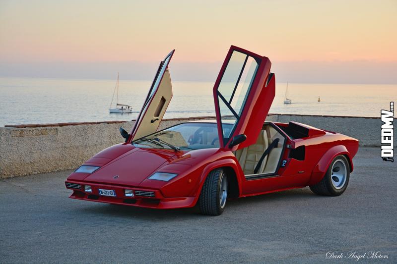 DLEDMV - Lamborghini Countach DAM - 06