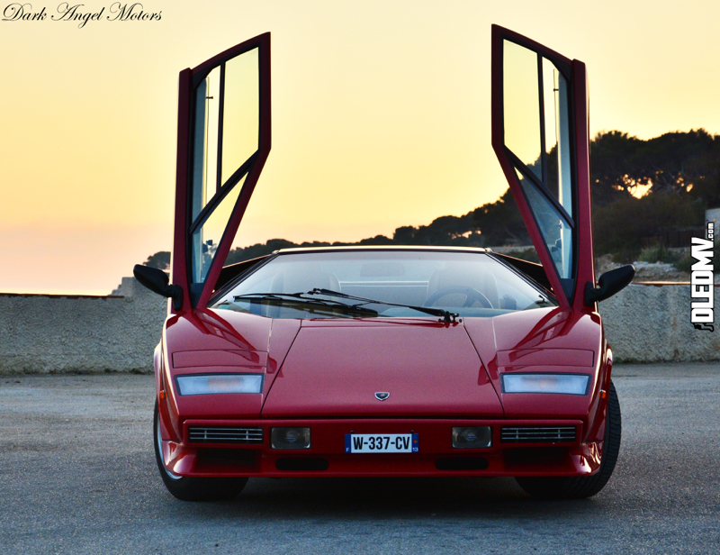 DLEDMV - Lamborghini Countach DAM - 09