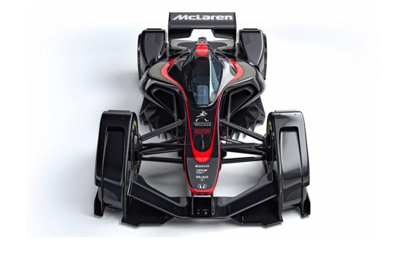 DLEDMV - McLaren MP4-X - 04
