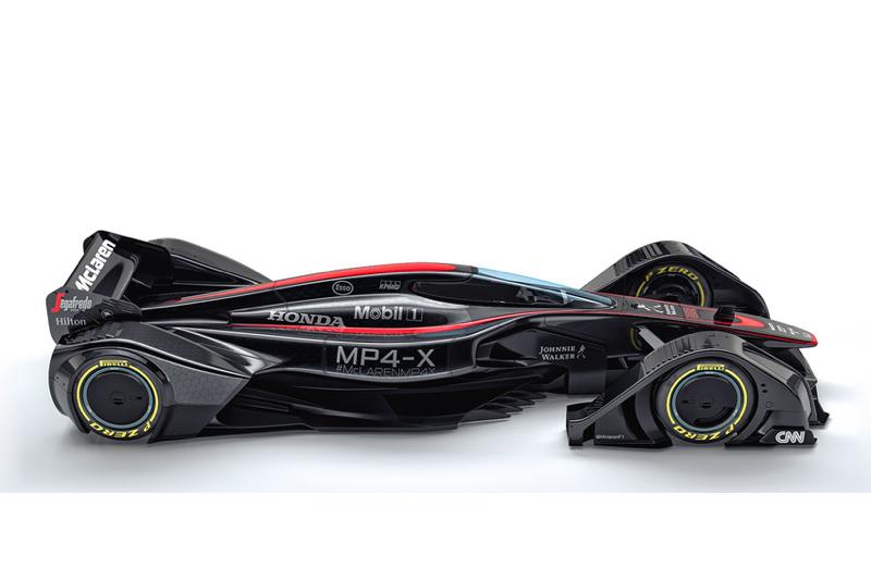 DLEDMV - McLaren MP4-X - 06