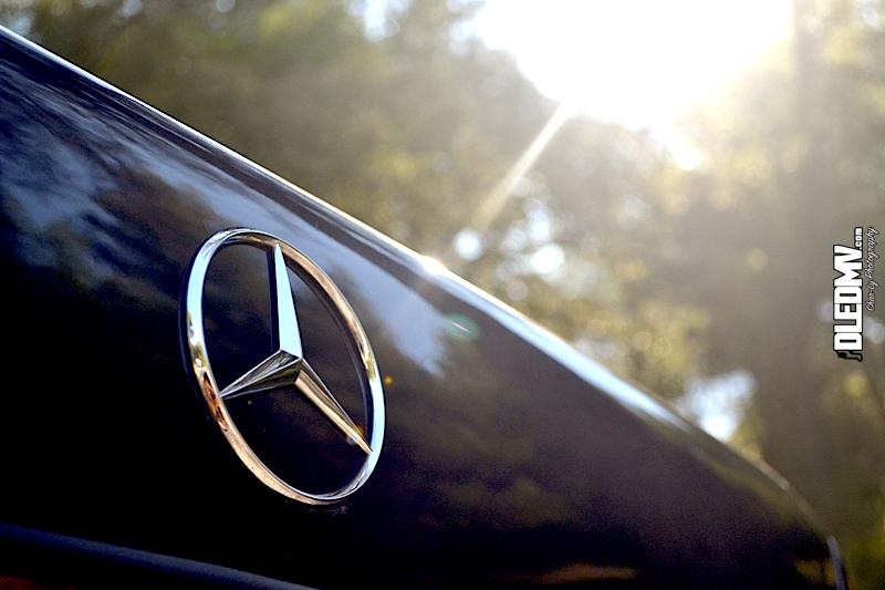 DLEDMV - Mercedes 500E & 190 2.3 16v - 24
