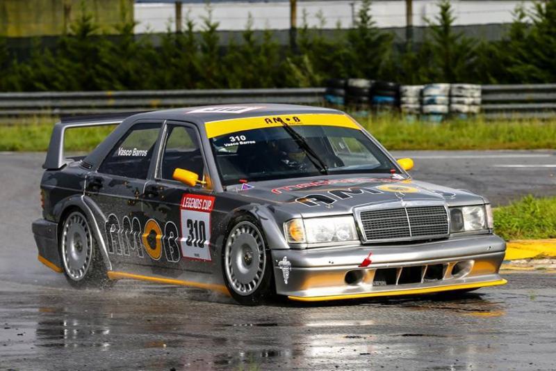 DLEDMV - Mercedes C V6 DTM Amob - 01