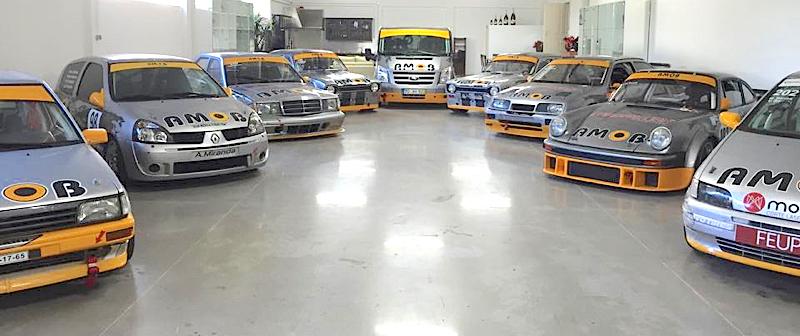 DLEDMV - Mercedes C V6 DTM Amob - 04