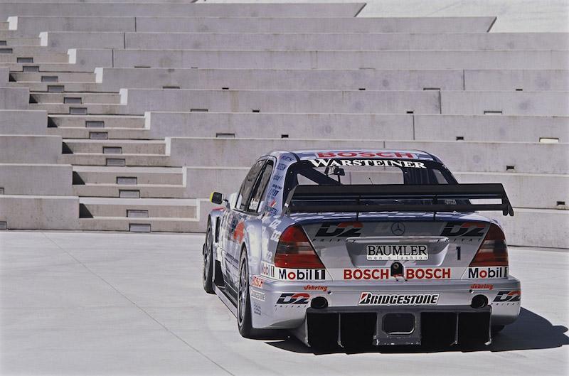 DLEDMV - Mercedes C V6 DTM Amob - 06