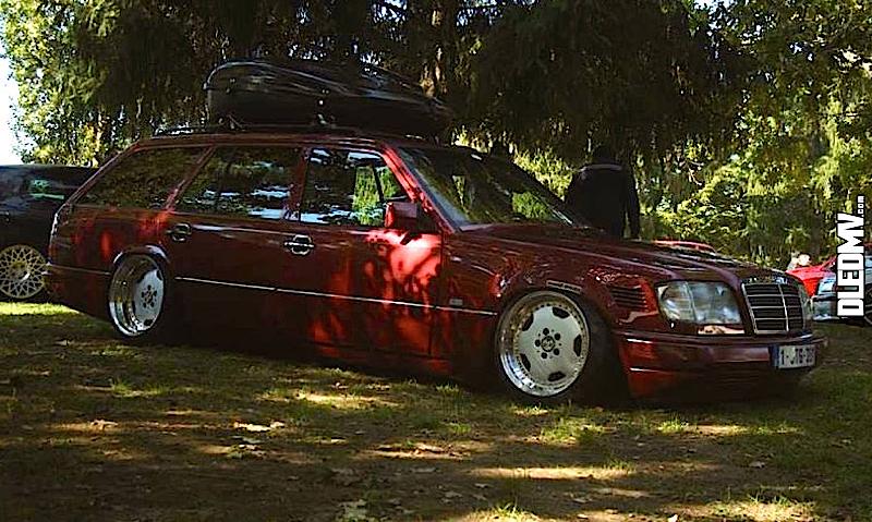 les mercedes de gangsta - Page 6 DLEDMV-Mercedes-S124-Airride-Jonathan-02