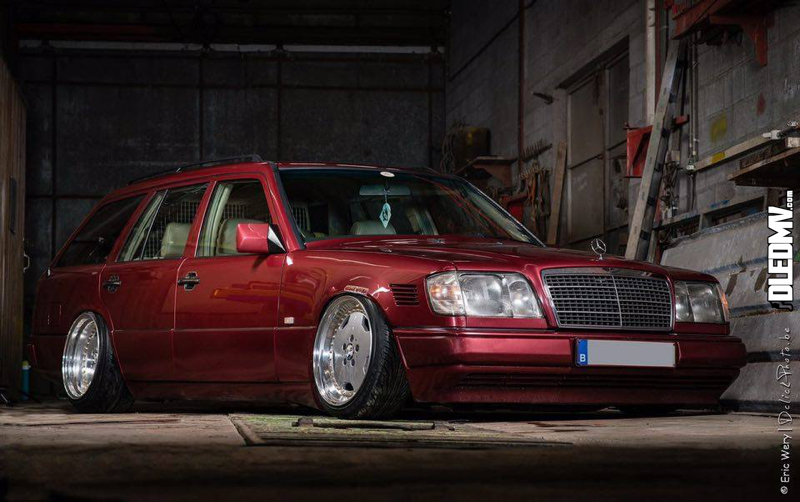 les mercedes de gangsta - Page 6 DLEDMV-Mercedes-S124-Airride-Jonathan-09