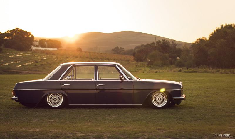 DLEDMV - Mercedes W115 Capestance - 03