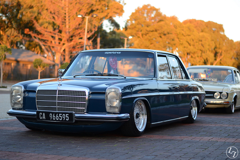 DLEDMV - Mercedes W115 Capestance - 06