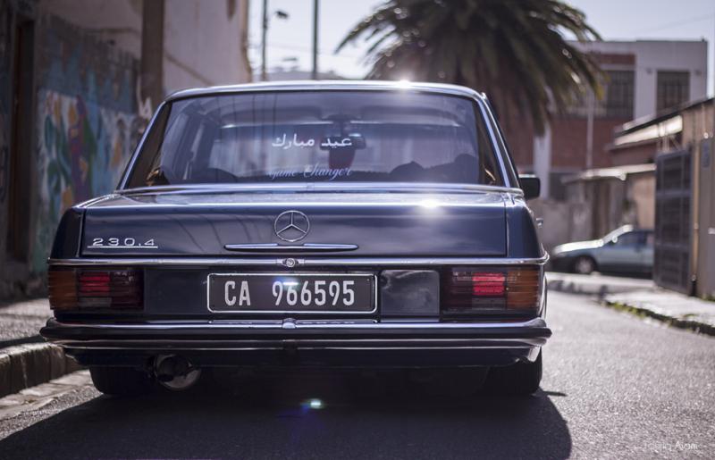 DLEDMV - Mercedes W115 Capestance - 07