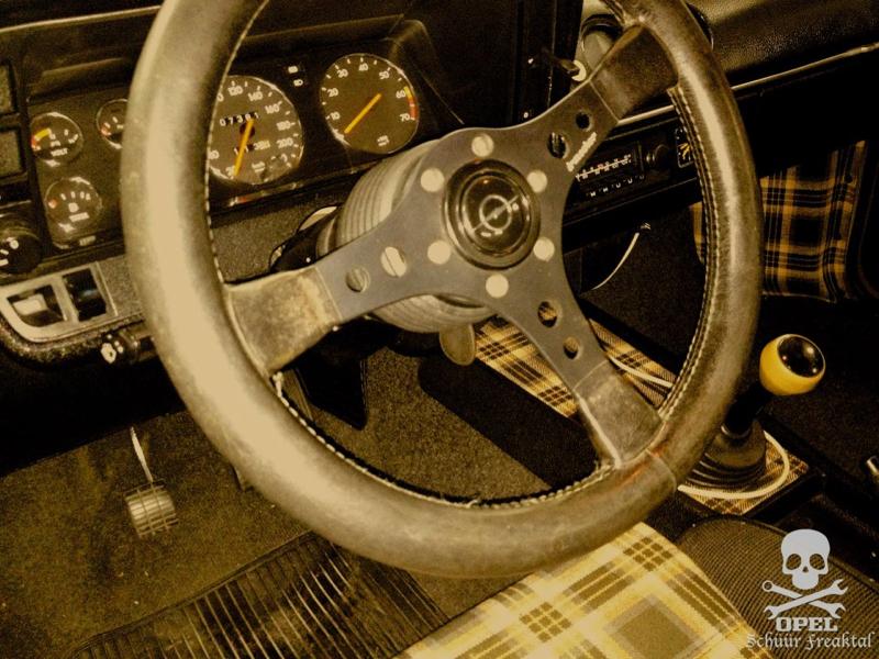 DLEDMV - Opel Ascona B Total Resto - 04