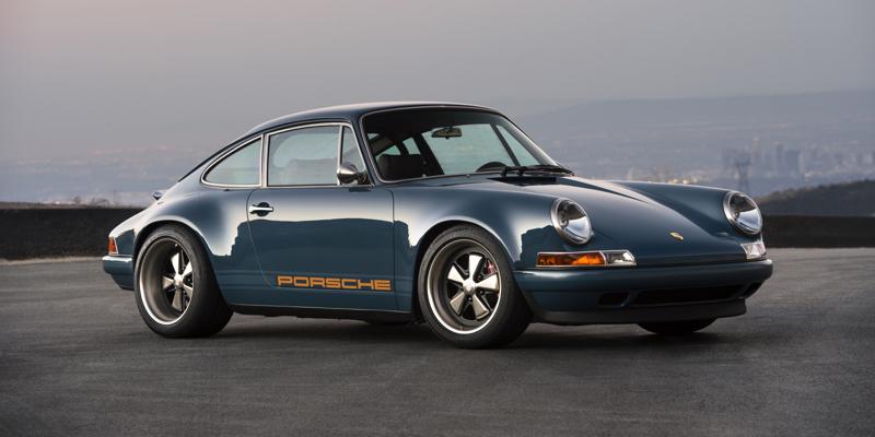 zzz DLEDMV - Porsche 911 Singer Montana - 01