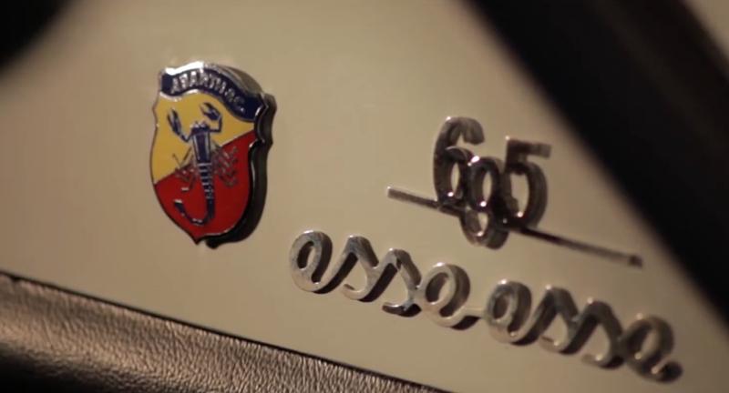 DLEDMV - Abarth 695 SS Assetto Corsa - 05