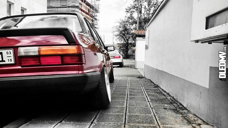 DLEDMV - Audi 80 B2 Patrick - 03