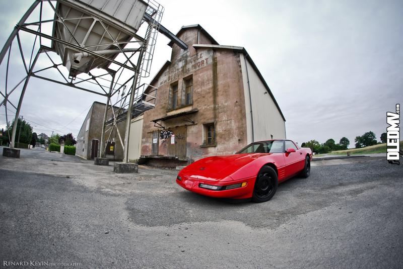 DLEDMV - Chevrolet Corvette ZR-1 David & Kevin - 05