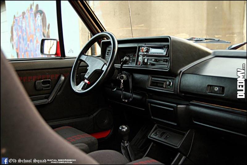 DLEDMV - Duo VW Golf 1 Cab - 11