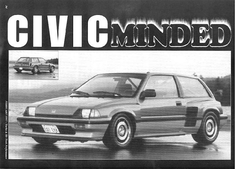 DLEDMV - Honda Civic AH53 mid engine - 01