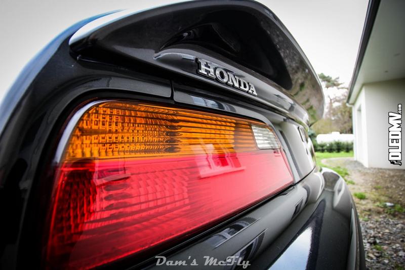 DLEDMV - Honda Legend Dam's McFly - 01