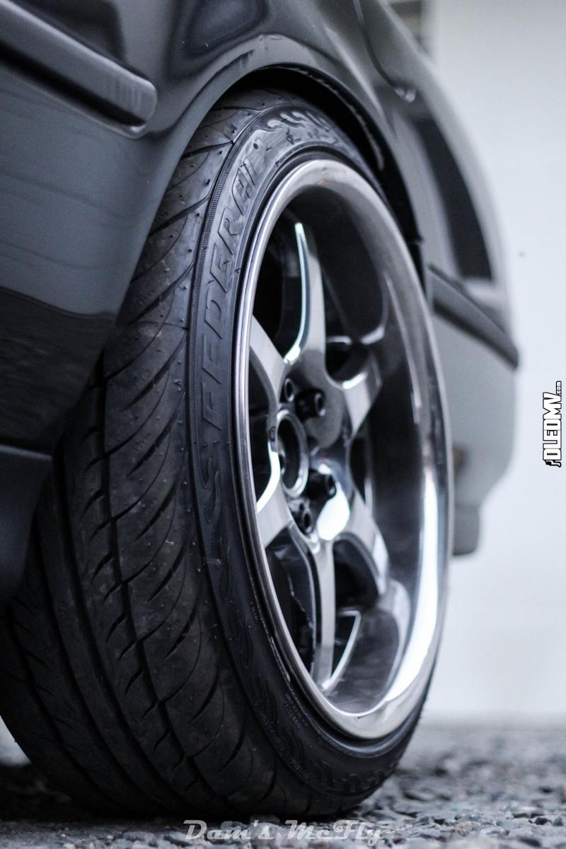 DLEDMV - Honda Legend Dam's McFly - 10