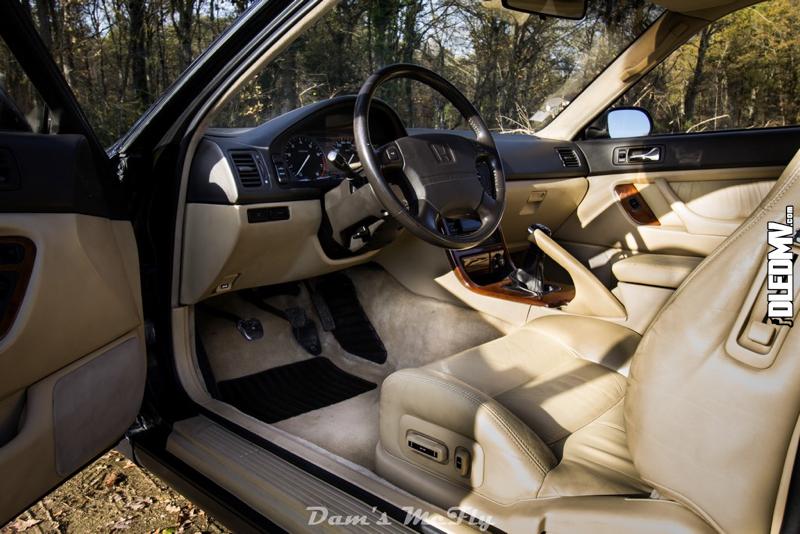 DLEDMV - Honda Legend Dam's McFly - 16