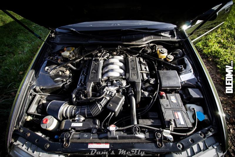 DLEDMV - Honda Legend Dam's McFly - 17