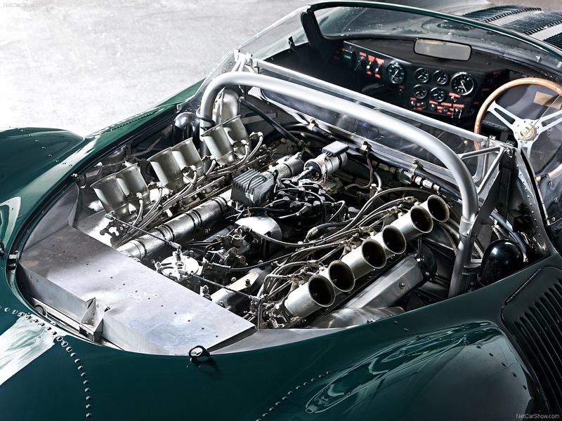 DLEDMV - Jaguar XJ13 road trip - 02