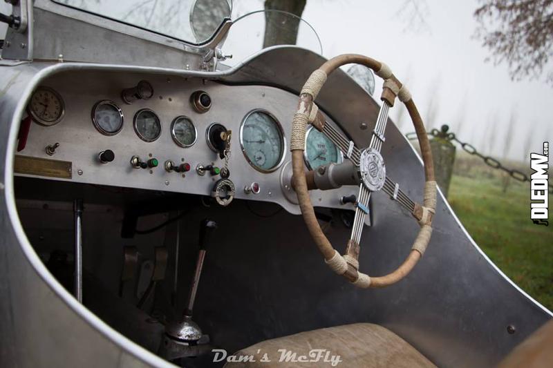 DLEDMV - MG TC Type Q - 02