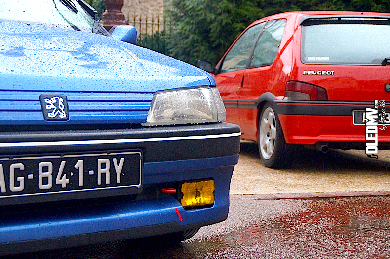 DLEDMV - Peugeot 106 XSI Brice&Lilian - 04