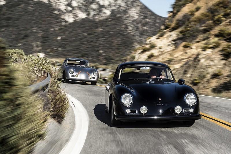DLEDMV - Porsche 356 Emory Outlaw - 15
