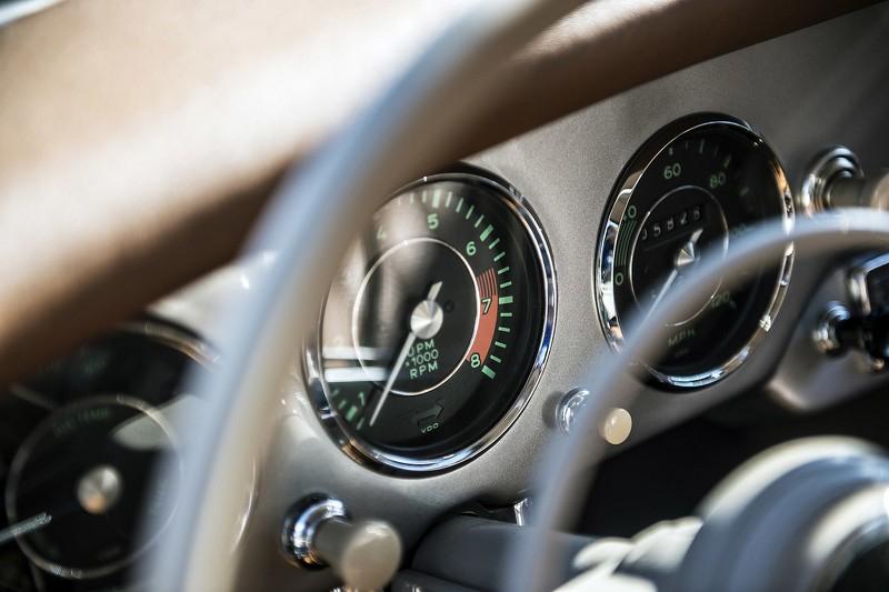 DLEDMV - Porsche 356 Emory Outlaw - 16