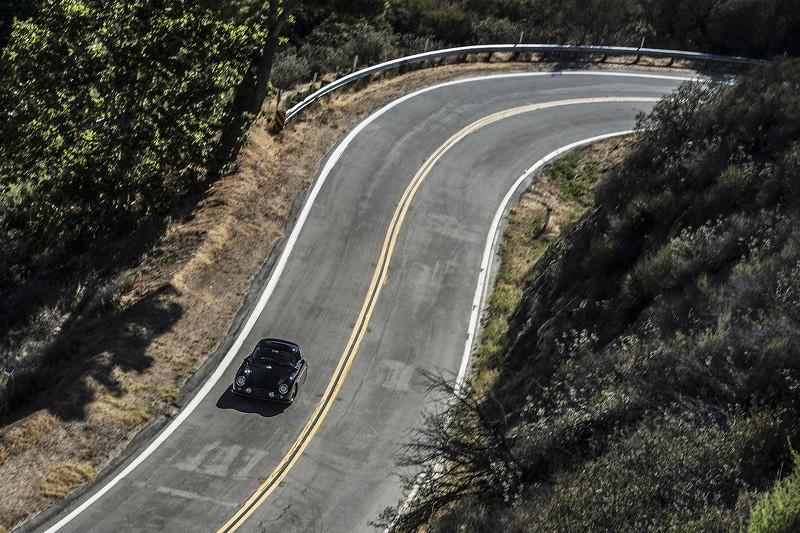 DLEDMV - Porsche 356 Emory Outlaw - 18