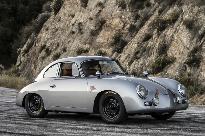 DLEDMV - Porsche 356 Emory Outlaw - 21