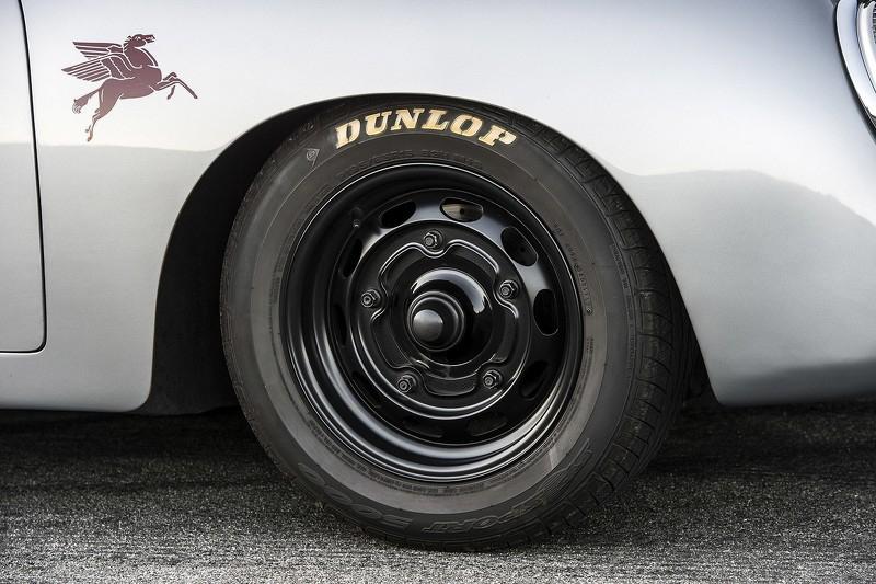 DLEDMV - Porsche 356 Emory Outlaw - 23