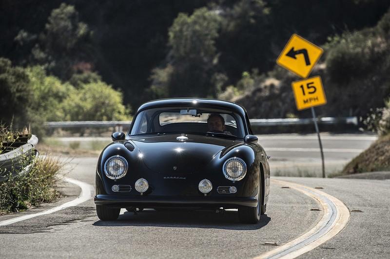 DLEDMV - Porsche 356 Emory Outlaw - 26