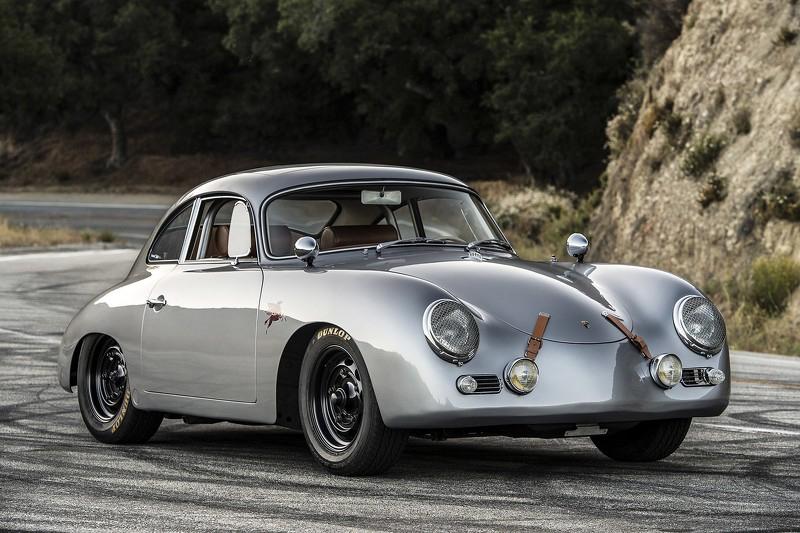 DLEDMV - Porsche 356 Emory Outlaw - 37