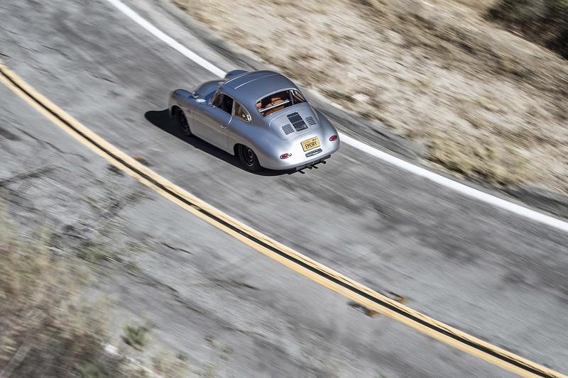 DLEDMV - Porsche 356 Emory Outlaw - 38